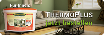 Wandfarbe Fassadenfarbe Online Shop Farbe Kaufen Allergiker Bubbles Test Testbericht ThermoProtect Thermoplus KlimaAktiv ese Farbe